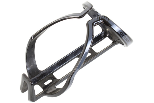 Giant Airway Composite Bottle Cage Gloss Black